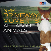 Download NPR Driveway Moments: All About Animals: Radio Stories That Won't Let You Go Audio Book
