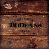 BoDeans - All Over Me