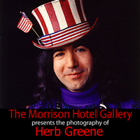 Morrison Hotel Presents Summer of Love - The Last Gasp. Photographs by Herb Greene. podcast
