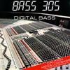 Bass 305 - DJ Scratch