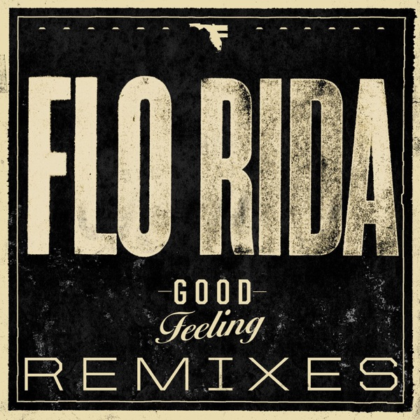 Cover art for Good Feeling