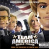 America, F*** Yeah! - Team America Cover Art