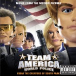 Team America: World Police - Montage