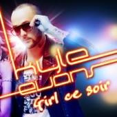 Girl ce soir (Radio Edit) - Single