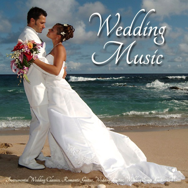 Instrumental Wedding Classics Romantic Guitar Songs Music By Masters On Apple