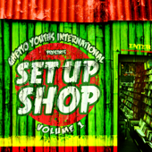 Set Up Shop, Vol. 1 (Ghetto Youths Intl. Presents)