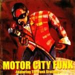 """The Funk Brothers & Jerry """"O"""" - Karate Boo-Ga-Loo"""