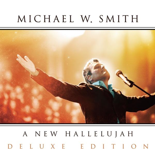 A New Hallelujah  (Deluxe Edition)