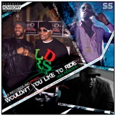 Wouldn't You Like to Ride (S & S Remixes) [feat. Kanye West, Common & JV]