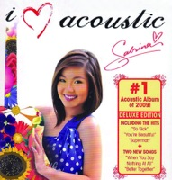 I Love Acoustic (Deluxe Edition)