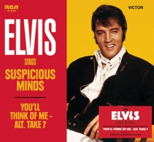 Elvis Presley - latest news, songs, photos and videos