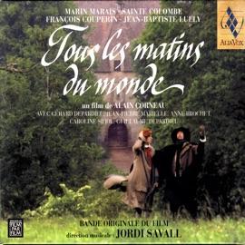 Improvisations Sur Les Folies D Espagne Extraits Marin Marais