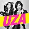 UZA (<Type-A>) - EP ジャケット写真