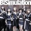 BiSimulation - EP ジャケット写真