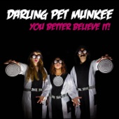 Darling Pet Munkee - Hypno-Coin