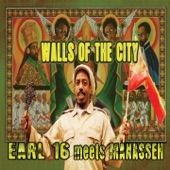 Earl 16, Manasseh - Zion Holy City (feat. Jah Prince)