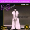 Someone To Watch Over Me  - Ella Fitzgerald