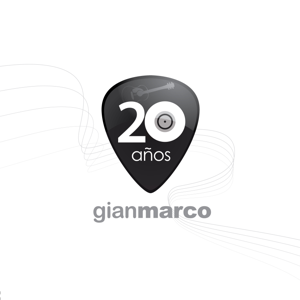 Gian Marco - 20 Años
