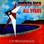 Puerto Rico All-Stars - Regino Suarez