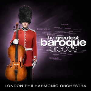 London Philharmonic Orchestra & David Parry - String Quintet in E Major, Op. 13: Minuet