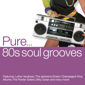 Pure... '80s Soul Grooves