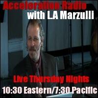 acceleration – Fringe Radio Network!