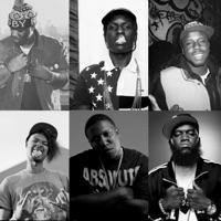 4 Loko (Remix) [feat. A$AP Rocky, A$AP Twelvy, Danny Brown, Killa Kyleon & Freeway] - Single Mp3 Download