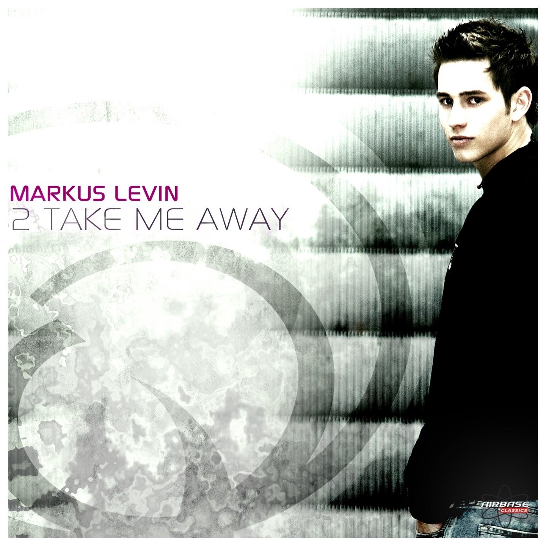 2 Take Me Away (Remixes)