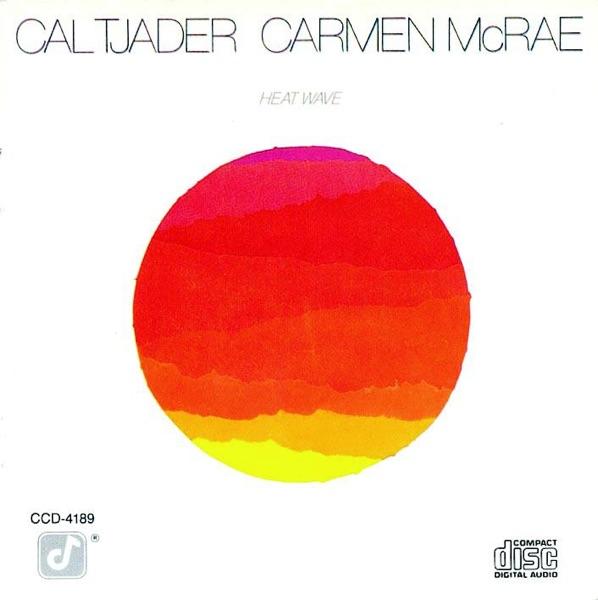 Cal Tjader And Carmen Mccrae - Evil Ways
