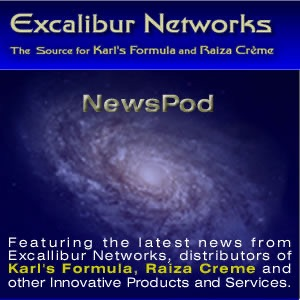 Excalibur Networks NewsPod