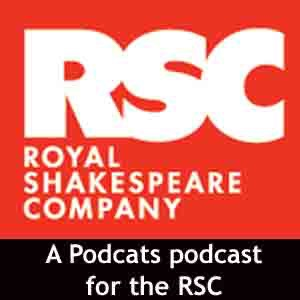 Royal Shakespeare Company Podcast