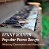 Benny Martin - Beautiful in My Eyes