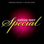 Sha Sha Jones - Nothing More Special (feat. Jermaine Purifory)