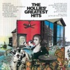 The Hollies' Greatest Hits artwork