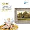 Haydn Symphonies 102 104 London
