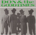 Don & The Goodtimes - Little Sally Tease