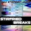 Stirfried Presents Breaks, Vol. 1, Various Artists