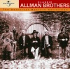 The Universal Masters Collection: The Allman Brothers ジャケット写真