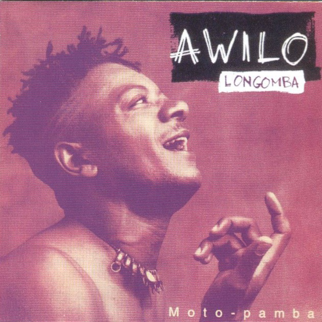 Esopi Yo (feat  Tiwa Savage) - Single by Awilo Longomba
