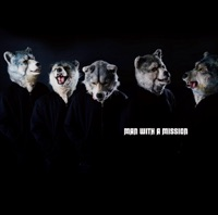 FLY AGAIN - MAN WITH A MISSION