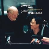 John Williams: Concerto for Cello and Orchestra, Elegy for Cello and Orchestra, Three Pieces for Solo Cello