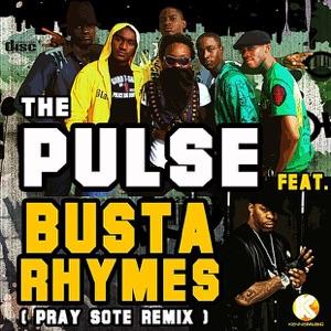 Pray Sote (Remix) - Single Mp3 Download
