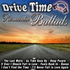 Drive Time Romantic Ballads ジャケット画像
