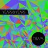 Traps - EP ジャケット写真