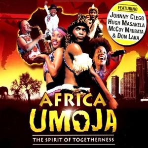 Africa Umoja (The Spirit of Togetherness) [feat. Johnny Clegg, Hugh Masakela, McCoy Mrubata & Don Laka] Mp3 Download