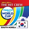 Tribute to the World Cup South Korea