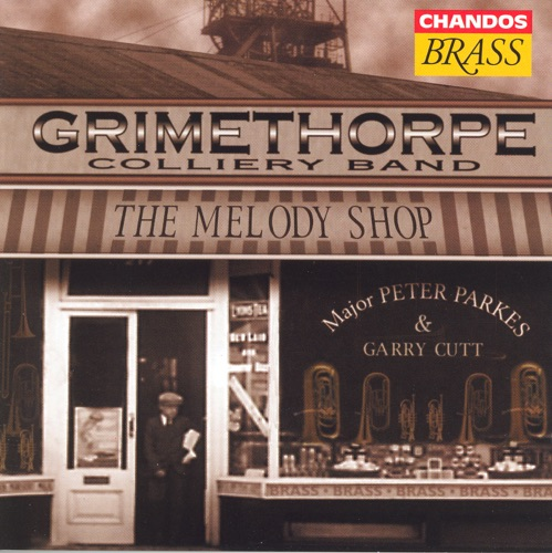 DOWNLOAD MP3: Gary Cutt & Grimethorpe Colliery Band - Gayaneh
