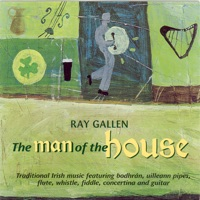The Man Of The House by Ray Gallen on Apple Music