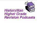 Higher Grade Revision Podcasts
