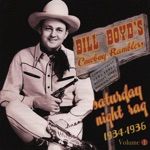 Bill Boyd's Cowboy Ramblers - The Strawberry Roan